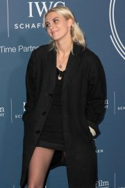 Ellie Rowsell at IWC Schaffhausen Gala Dinner in London 2018/10/09 4