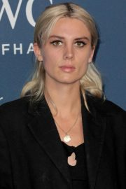 Ellie Rowsell at IWC Schaffhausen Gala Dinner in London 2018/10/09 6