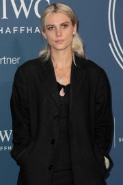 Ellie Rowsell at IWC Schaffhausen Gala Dinner in London 2018/10/09 7