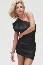Elsa Pataky in Instyle Magazine, Spain September 2018 Issue 2