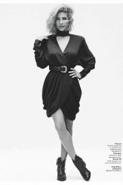 Elsa Pataky in Instyle Magazine, Spain September 2018 Issue 5