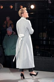 Emma Willis at Big Brother Eviction Night in Borehamwood 2018/10/26 3