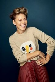 Emma Willis for You Magazine, October 2018 4