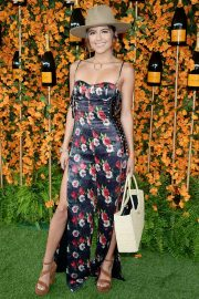 Erin Lim at 2018 Veuve Clicquot Polo Classic in Los Angeles 2018/10/06 6
