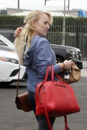 Evanna Lynch Arrives at Dance Practice in Los Angeles 2018/10/14 5
