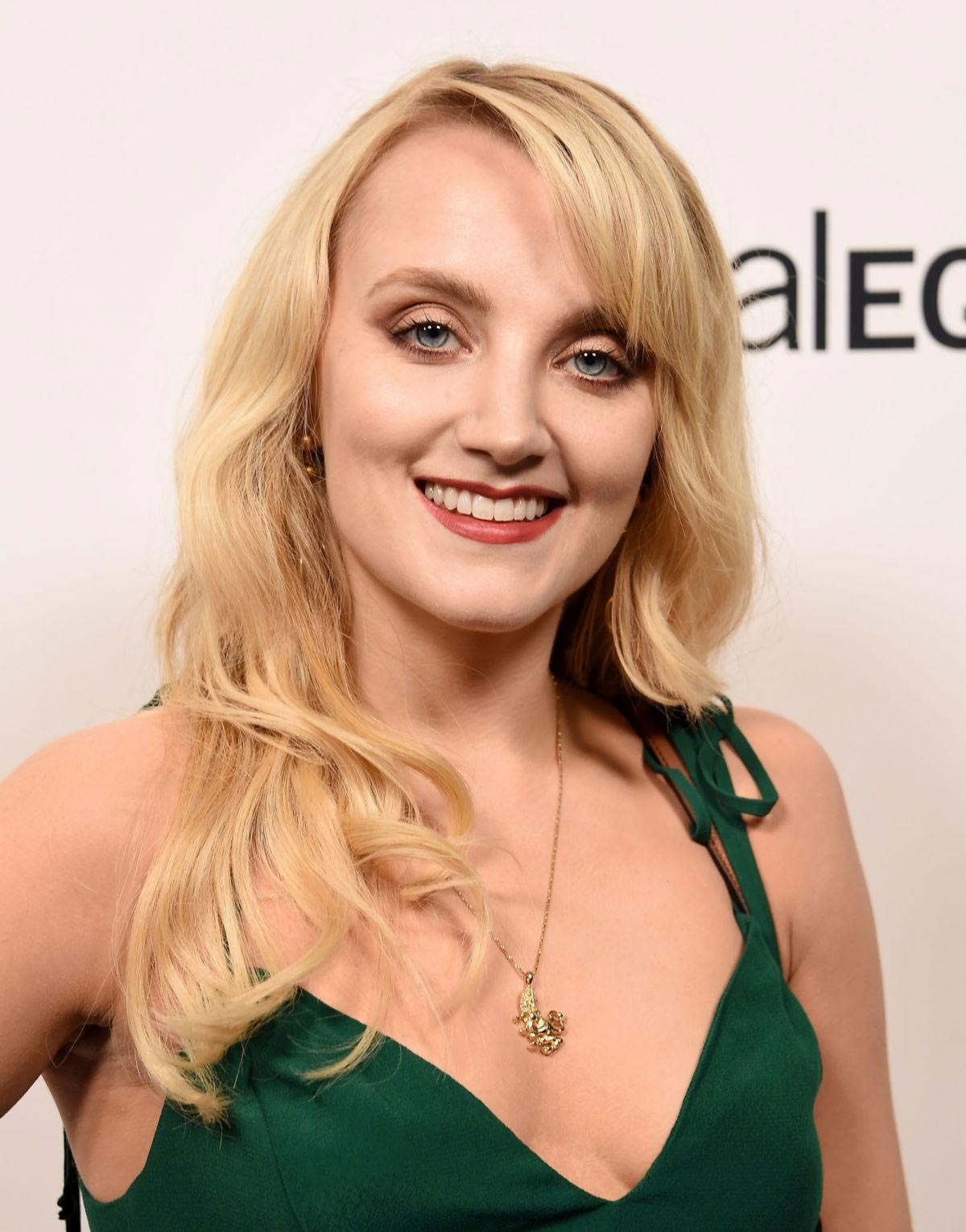 Evanna Lynch at Animal Equality's Inspiring Global Action Los Angeles Gala 2018/10/27 1