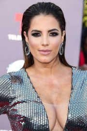 Gaby Espino at Latin American Music Awards 2018 in Los Angeles 2018/10/25 1
