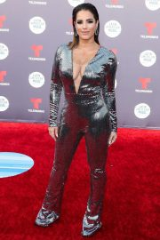 Gaby Espino at Latin American Music Awards 2018 in Los Angeles 2018/10/25 3
