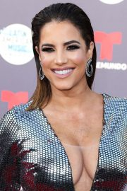 Gaby Espino at Latin American Music Awards 2018 in Los Angeles 2018/10/25 4