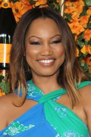 Garcelle Beauvais at 2018 Veuve Clicquot Polo Classic in Los Angeles 2018/10/06 4