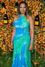 Garcelle Beauvais at 2018 Veuve Clicquot Polo Classic in Los Angeles 2018/10/06 5