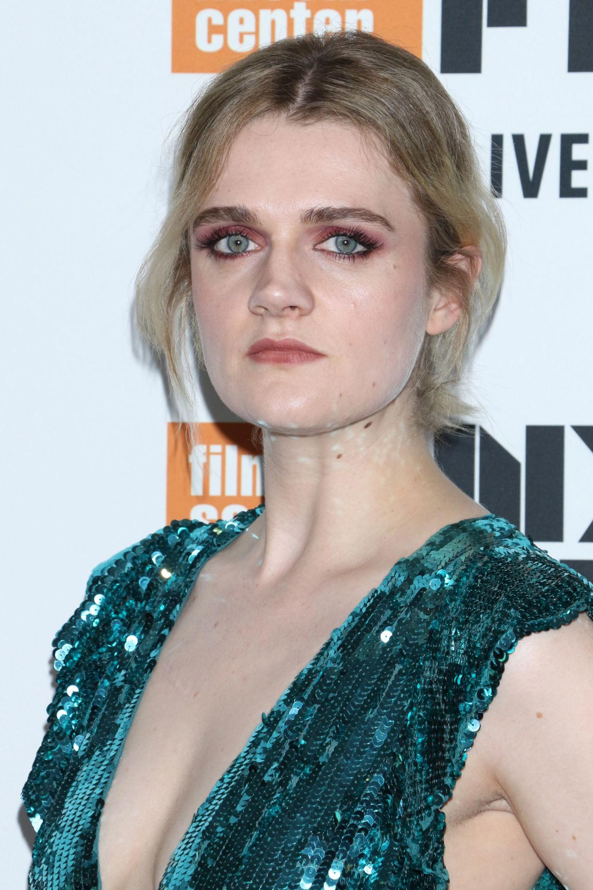 Gayle Rankin at Her Smell Premiere in New York 2018/09/29 1