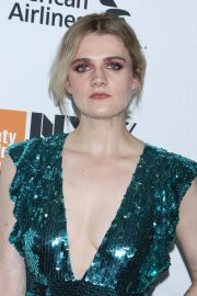 Gayle Rankin at Her Smell Premiere in New York 2018/09/29 2