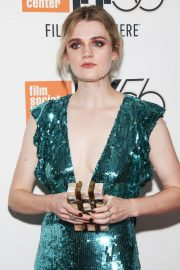 Gayle Rankin at Her Smell Premiere in New York 2018/09/29 5