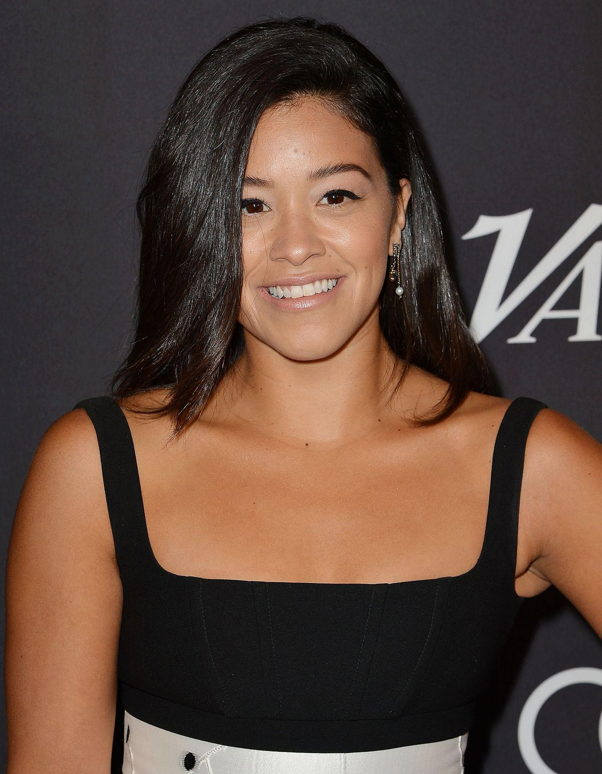 Gina Rodriguez at Variety's Power of Women 2018 in New York 2018/10/12 1