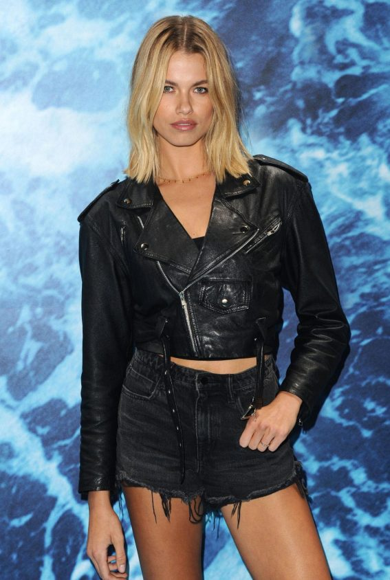 Hailey Clauson at Ugg's 40th Anniversary Celebration in New York 2018/10/04 1