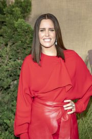 Ione Skye at Camping Premiere in Los Angeles 2018/10/10 2