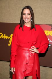 Ione Skye at Camping Premiere in Los Angeles 2018/10/10 5