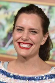 Ione Skye at My Dinner with Herve Premiere in Hollywood 2018/10/04 2