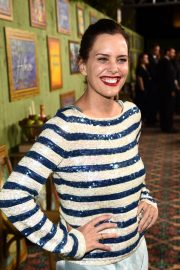 Ione Skye at My Dinner with Herve Premiere in Hollywood 2018/10/04 3