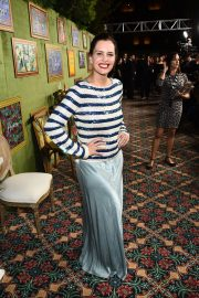 Ione Skye at My Dinner with Herve Premiere in Hollywood 2018/10/04 4