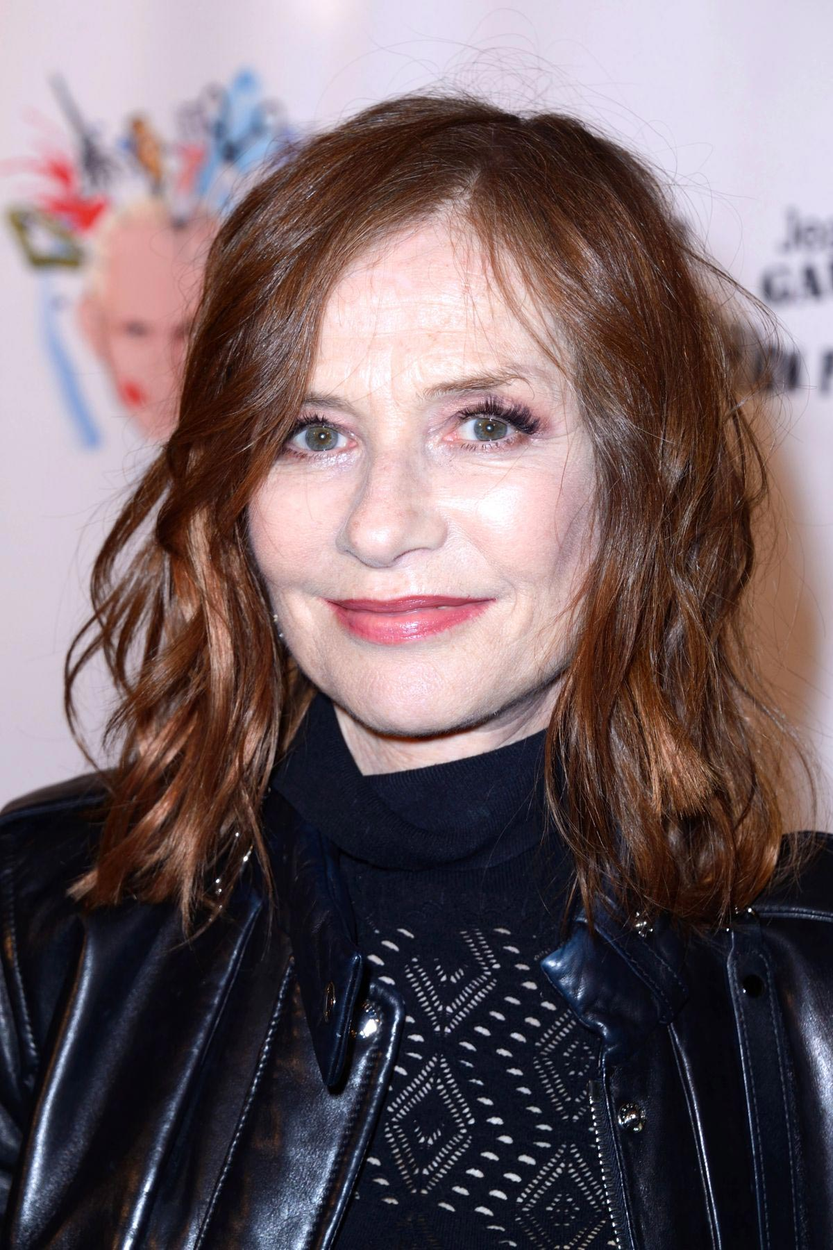 Isabelle Huppert at Fashion Freak Show in Paris 2018/09/28 1