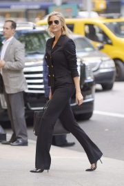 Ivanka Trump Arrives at a Meeting in New York 2018/10/17 1