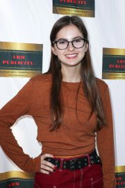 Izzy LaBelle at #actionjax Movie Morning Fundraiser in Los Angeles 2018/10/07 4
