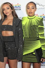 Jade Thirlwall and Leigh-Anne Pinnock at Attitude Magazine Awards in London 2018/10/11 2