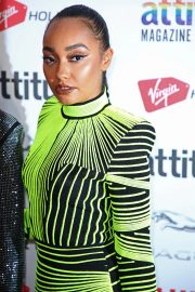Jade Thirlwall and Leigh-Anne Pinnock at Attitude Magazine Awards in London 2018/10/11 3