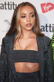 Jade Thirlwall and Leigh-Anne Pinnock at Attitude Magazine Awards in London 2018/10/11 4