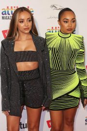 Jade Thirlwall and Leigh-Anne Pinnock at Attitude Magazine Awards in London 2018/10/11 5
