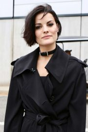 Jaimie Alexander Out at New York Comic-con 2018/10/08 1