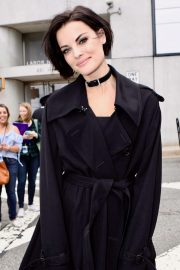 Jaimie Alexander Out at New York Comic-con 2018/10/08 7