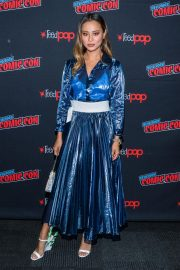 Jamie Chung at The Gifted Premiere at New York Comic Con 2018/10/07 4