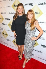 Jane Seymour at Los Angeles Team Mentoring's 20th Annual Soiree 2018/10/26 5