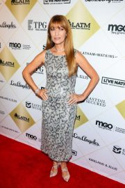 Jane Seymour at Los Angeles Team Mentoring's 20th Annual Soiree 2018/10/26 6