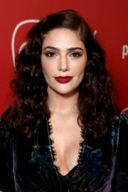 Janet Montgomery at The Romanoffs Premiere in New York 2018/10/11 2