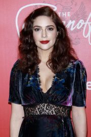 Janet Montgomery at The Romanoffs Premiere in New York 2018/10/11 7