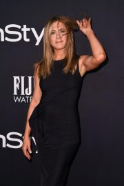 Jennifer Aniston at Instyle Awards 2018 in Los Angeles 2018/10/22 3