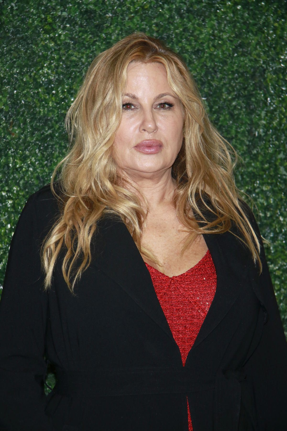 Jennifer Coolidge at Farm Sanctuary on the Hudson Gala in New York 2018/10/04 1