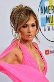 Jennifer Lopez at American Music Awards in Los Angeles 2018/10/09 4