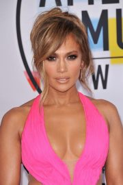 Jennifer Lopez at American Music Awards in Los Angeles 2018/10/09 7