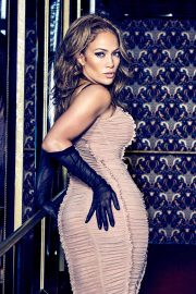 Jennifer Lopez for GUESS Spring 2018 Campaign 16