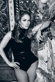 Jennifer Lopez for GUESS Spring 2018 Campaign 17