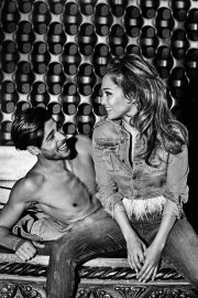 Jennifer Lopez for GUESS Spring 2018 Campaign 23