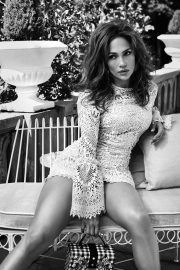 Jennifer Lopez for GUESS Spring 2018 Campaign 24