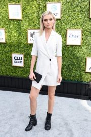 Jenny Boyd at CW Network's Fall Launch in Burbank 2018/10/14 3