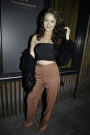 Jess Impiazzi Night Out in Manchester 2018/10/13 4