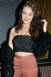 Jess Impiazzi Night Out in Manchester 2018/10/13 7